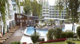 NaturMed Hotel Carbona  - őszi pihenés csomag