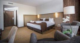 Premium kétágyas szoba