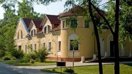 Geréby Kúria Hotel és Lovasudvar  - Téli akció - téli akció