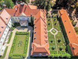 Szidónia Kastélyszálloda  - Őszi akció - őszi akció