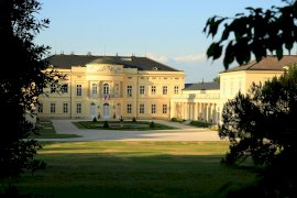 Károlyi-Kastély Hotel & Restaurant  - senior ajánlat