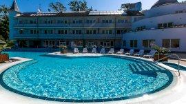 Ambient Hotel & Aroma SPA  - őszi pihenés csomag