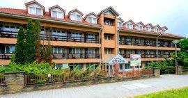 Hotel Forrás Zalakaros  - családi nyaralás ajánlat