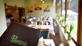 Panoráma Hotel Noszvaj  - kedvező ajánlat