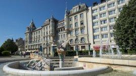 Grand Hotel Aranybika  - szilveszter 2020 ajánlatok csomag
