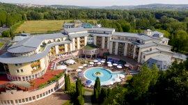 Lotus Therme Hotel & Spa hévízi szállás