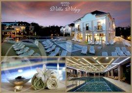 Hotel Villa Völgy  - őszi pihenés csomag