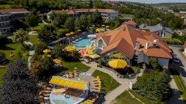 Kolping Hotel**** Spa & Family Resort  - őszi pihenés ajánlat