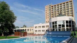 Hotel Barátság Hajdúszoboszló  - őszi pihenés csomag