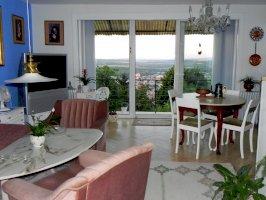 Tulipán Panoráma Apartman  - előfoglalás csomag