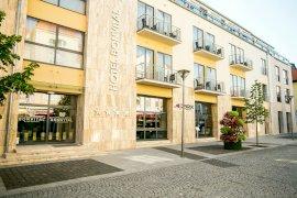 Bonvital Wellness & Gastro Hotel Hévíz  - kedvező csomag