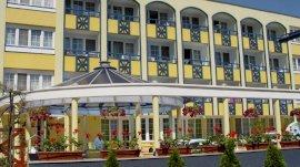 Rudolf Hotel  - senior ajánlat