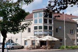 Centrál Hotel és Étterem Nyíregyháza  - senior ajánlat
