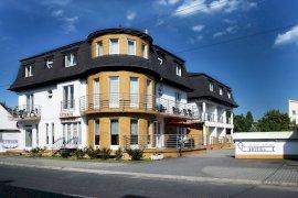 Hotel Aqua Sárvár sárvári szállás