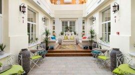 Aqua Hotel Termál & Aquasol Resort  - karácsony ajánlat