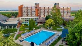 Danubius Hotel Bük  - Előfoglalás akció - előfoglalási akció