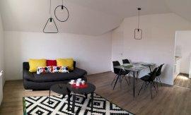 Green Garden Plus Apartman  -  ajánlat