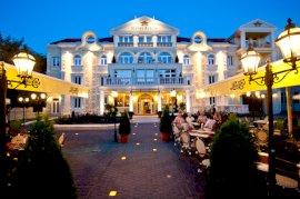 Hotel Aurum  - őszi pihenés csomag