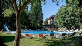 Wellness Hotel Szindbád  - őszi pihenés ajánlat