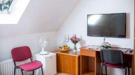 Wellness Hotel Szindbád kétágyas szoba