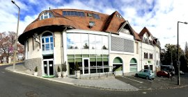 Bástya Wellness Hotel Miskolc-Tapolca  - téli pihenés csomag