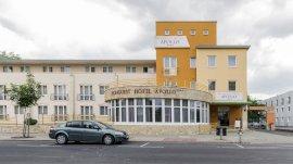Hunguest Hotel Apollo  - Kedvezményes akció