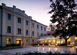 Anna Grand Hotel Wine&Vital  - őszi pihenés ajánlat