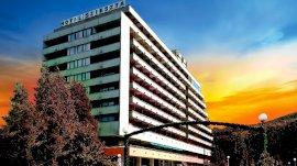Hotel Szieszta  - őszi pihenés csomag