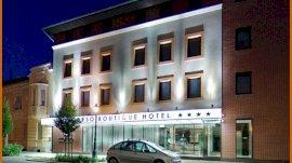 Corso Boutique Hotel  - téli pihenés csomag
