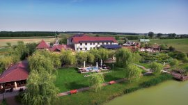 Nádas Tó Park Hotel  - téli pihenés ajánlat