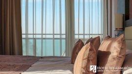 Hotel Wellamarin  - őszi pihenés csomag
