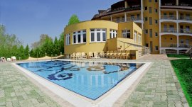 Aphrodite Hotel  - családi nyaralás csomag