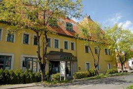 Abbázia Club Hotel  - őszi pihenés ajánlat