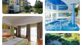 Hotel Panoráma  - családi nyaralás ajánlat