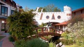 Aqua Hotel Kistelek  - kedvező ajánlat