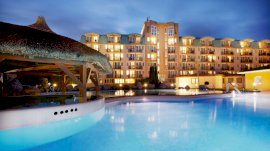 Hotel Európa Fit hévízi szállás