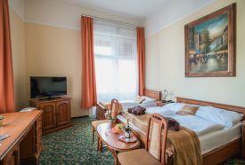 City Hotel Unio  - előfoglalás csomag