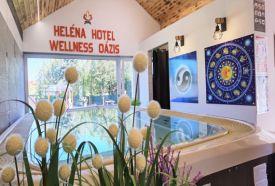 Heléna Hotel & SPA  - napi szobár akció