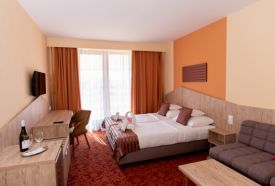 Hotel Margaréta szállás Balatonfüred