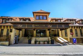 Hotel Tiliana  - szilveszter 2020 ajánlatok csomag