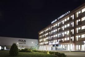 Mjus World Resort & Thermal Park  -  ajánlat