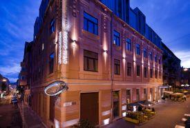Opera Garden Hotel & Apartments  -  ajánlat
